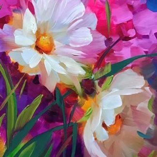 a kép tartalma színes tavaszi virágok