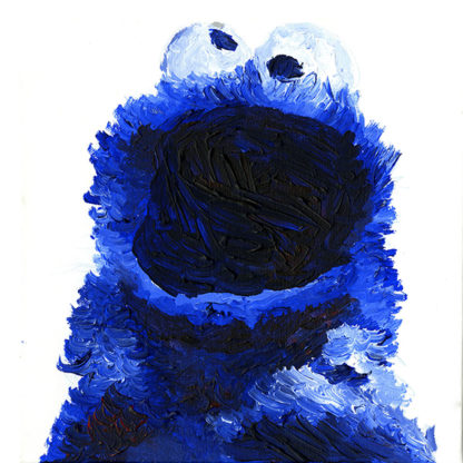 cookie monster a mesehős
