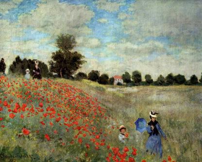 Claude Monet festmény