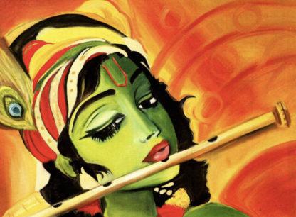 Furuláyzó Krishna