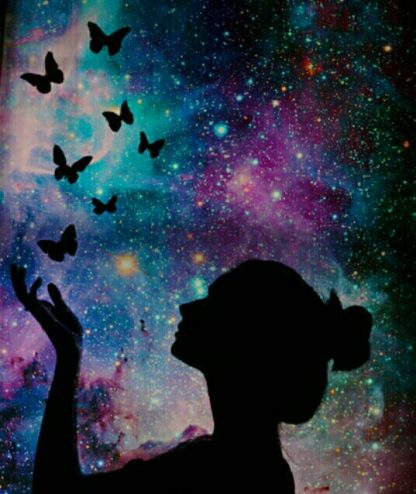 A galaxis csendje