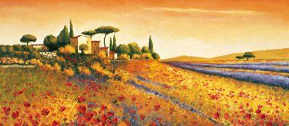 Richard Leblanc - Napfényes völgy