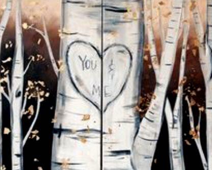 Fa és szív