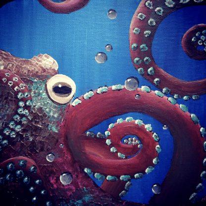 tengeri élőlény