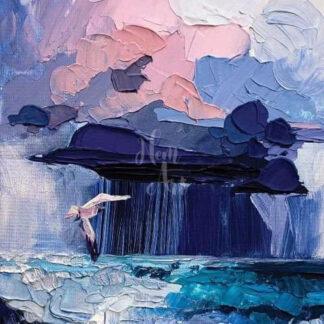 a kép tartalma: tájkép, vízesés, sziklák